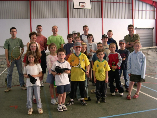 2006-06-01 Tournoi Interne