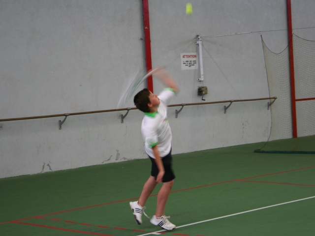 2011-06-26 Tournoi interne 2011